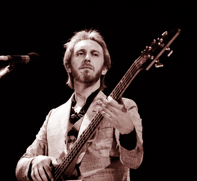 John Entwistle (Bass, My Fever)
